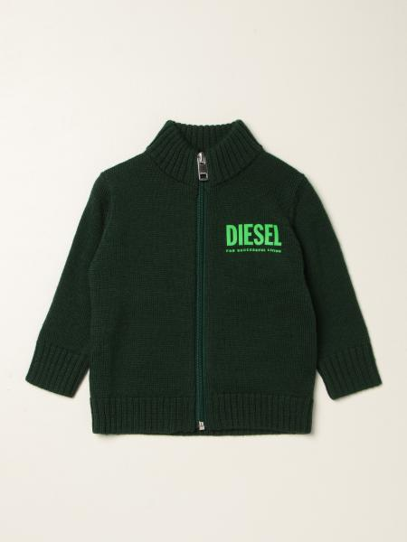 毛衣 儿童 Diesel