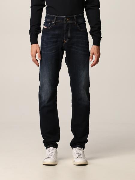 Diesel men: Sleenker Diesel skinny fit jeans