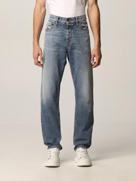 Jeans D-finig Diesel regular fit