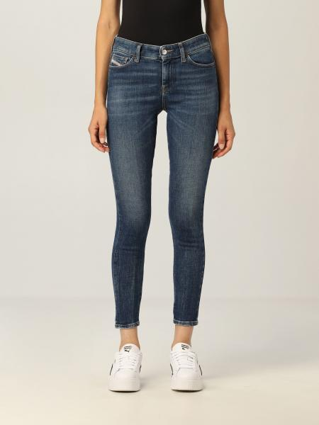Jeans damen Diesel