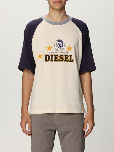Diesel: Camiseta hombre Diesel