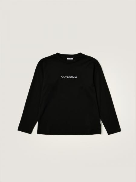 T-shirt kinder Dolce & Gabbana
