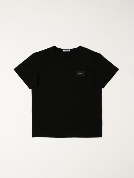 T恤 儿童 Dolce & Gabbana
