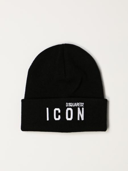 Cappello a berretto Icon Dsquared2