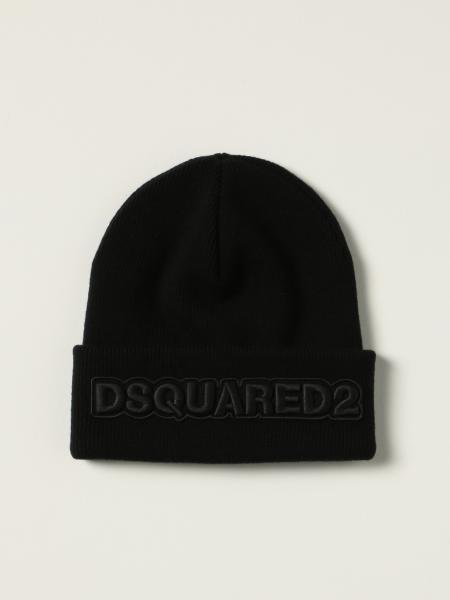 Dsquared2 men: Dsquared2 beanie hat