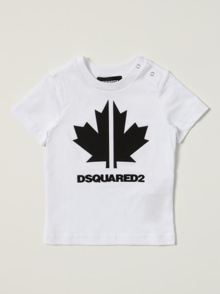 Футболка Детское Dsquared2 Junior