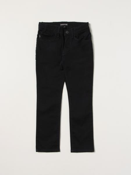 Pantalone Emporio Armani a 5 tasche