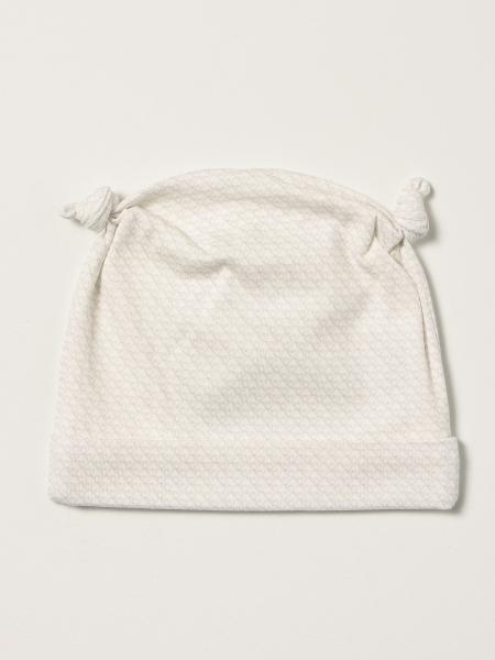 Шапки для новорожденных Детское Emporio Armani