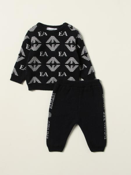 Emporio Armani shirt + jogging pants set