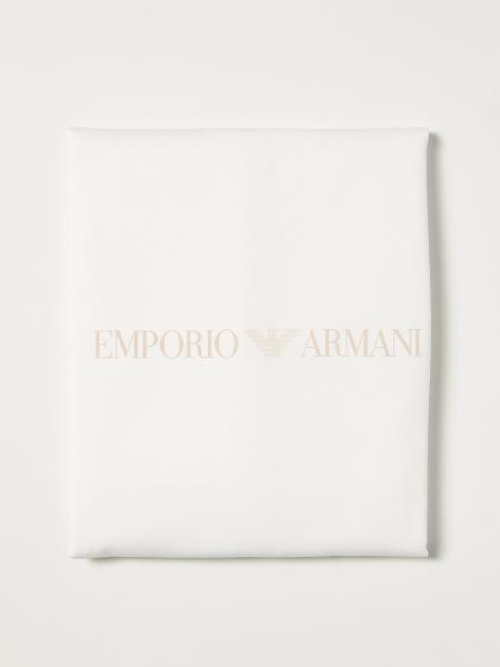 Одеяло Детское Emporio Armani