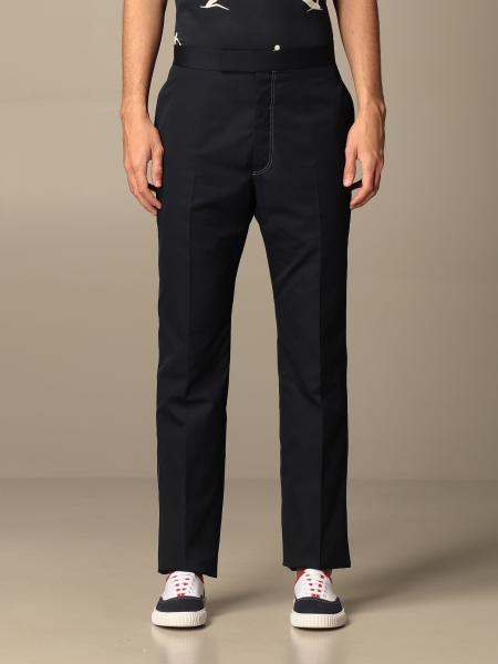 Thom Browne: Pantalon homme Thom Browne