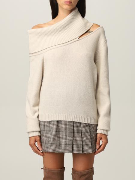 Federica Tosi für Damen: Pullover damen Federica Tosi
