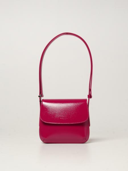 Giorgio Armani: La Prima Giorgio Armani bag in naplak leather
