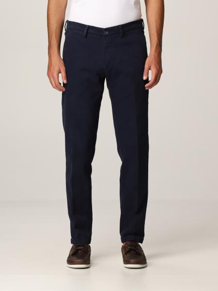 Pants men Re-hash