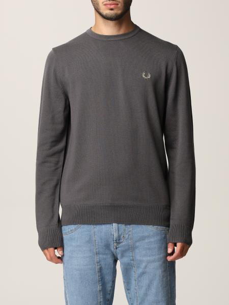 Fred Perry: Jersey hombre Fred Perry