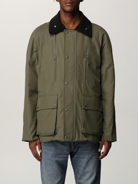 Grifoni: Куртка Мужское Grifoni