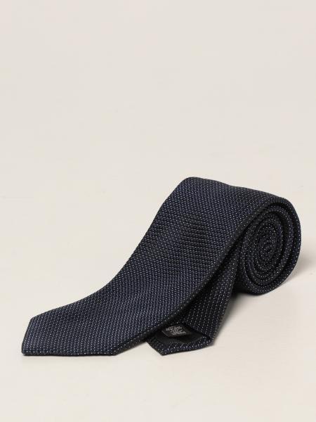 Cravatta Ermenegildo Zegna in seta