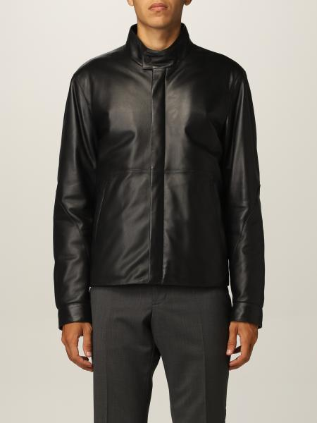 Z Zegna: Jacket men Z Zegna