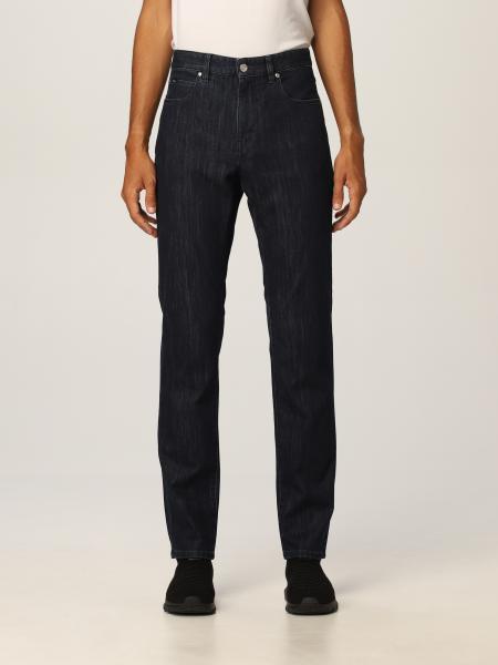 Jeans hombre Z Zegna