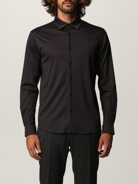 Camicia Z Zegna in cotone