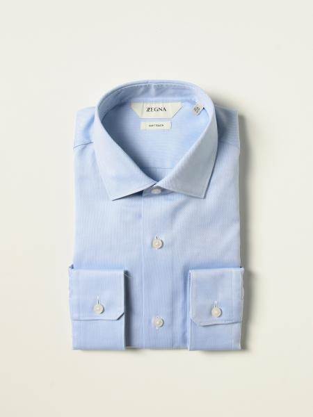 Z Zegna: Shirt men Z Zegna