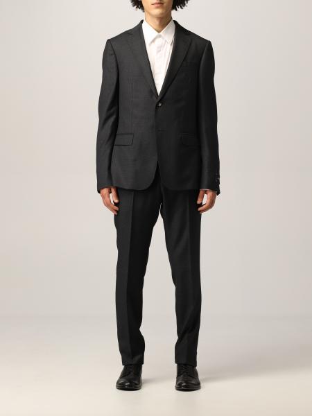 Z Zegna: Suit men Z Zegna
