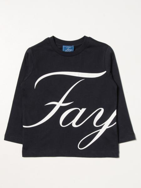 Fay: Camiseta niños Fay