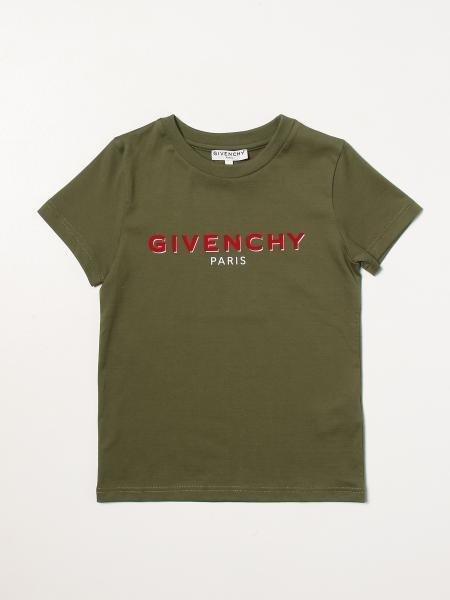 T-shirt kinder Givenchy