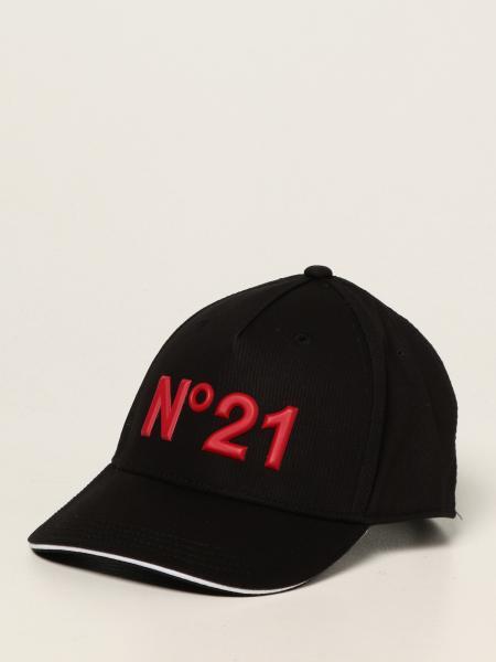 Hat kids N° 21