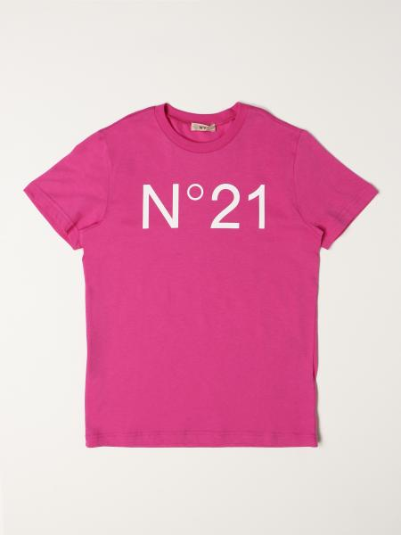 T-shirt kinder N° 21
