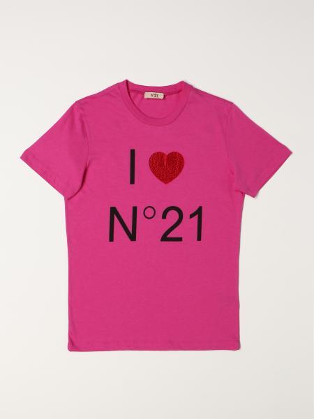 T-shirt kids N° 21