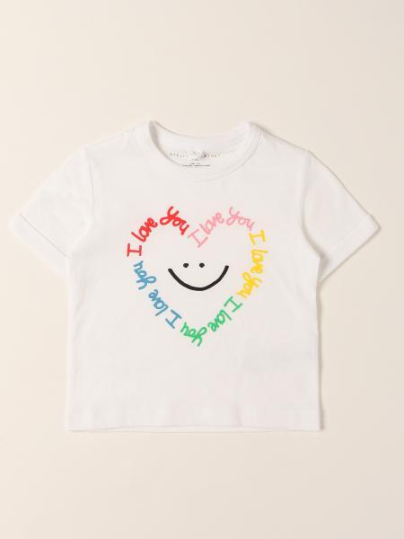 T-shirt kids Stella Mccartney