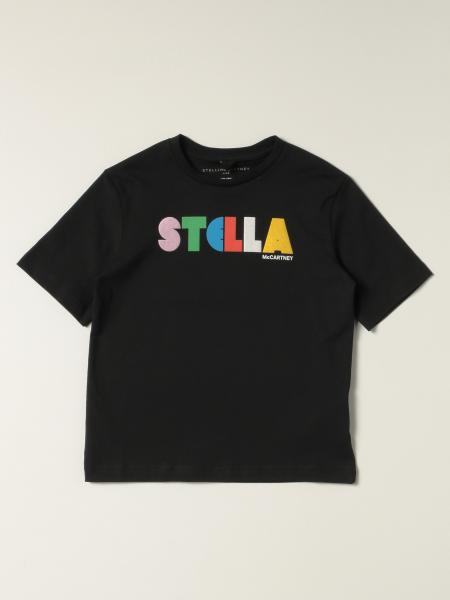 Stella McCartney cotton T-shirt