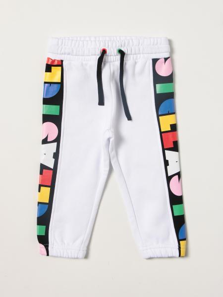 Pants kids Stella Mccartney