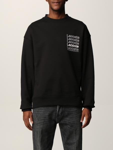 Lacoste L!Ve: Sweatshirt homme Lacoste L!ve