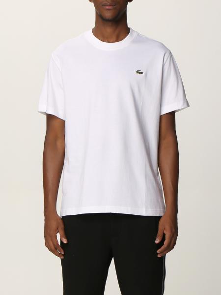 Lacoste L!Ve: T-shirt homme Lacoste L!ve