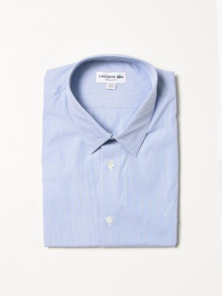 Camisa hombre Lacoste