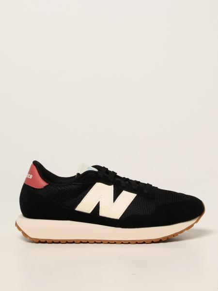 New Balance: WS237HR1 New Balance trainers in suede and mesh