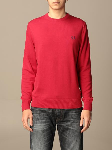 Jersey hombre Fred Perry