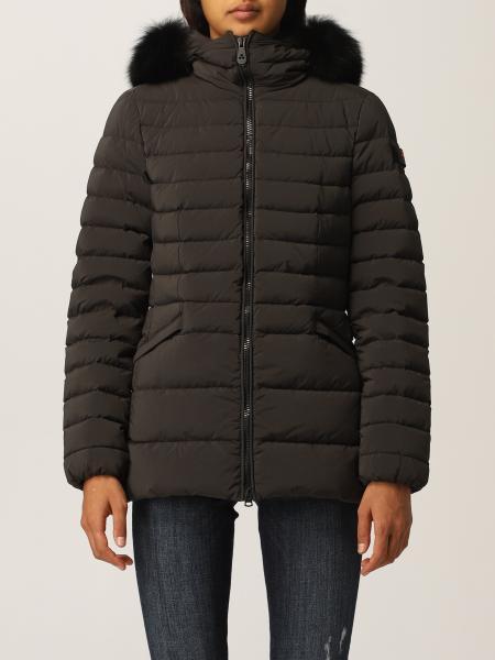 Peuterey: Куртка Женское Peuterey