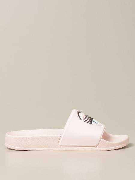 Zapatos niños Chiara Ferragni