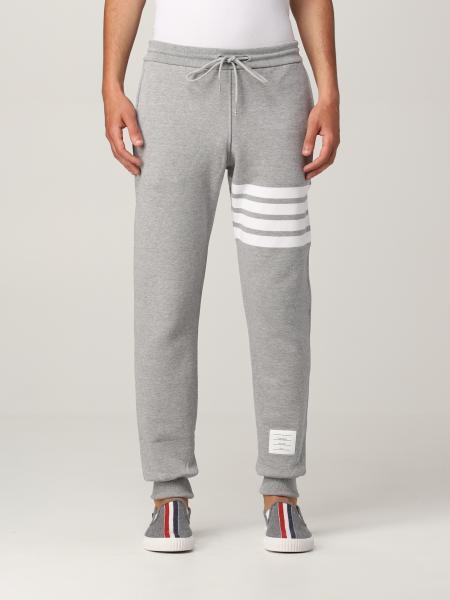 Pantalón hombre Thom Browne