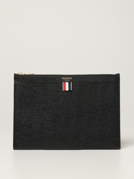 Thom Browne: Tasche herren Thom Browne