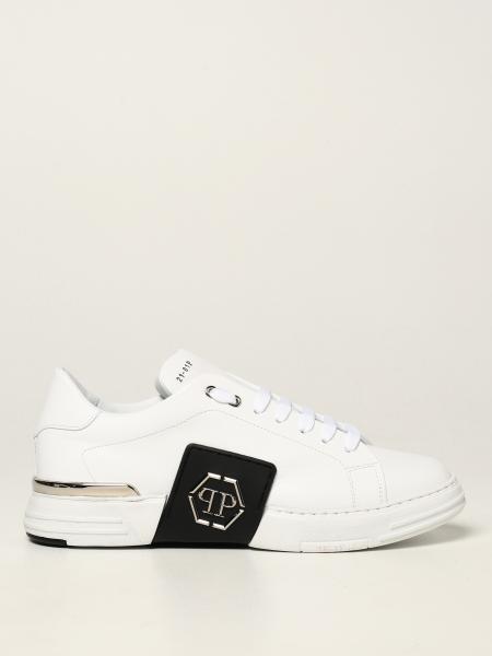 Zapatos hombre Philipp Plein