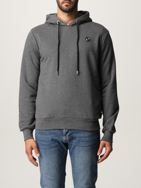 Philipp Plein: Sweatshirt homme Philipp Plein