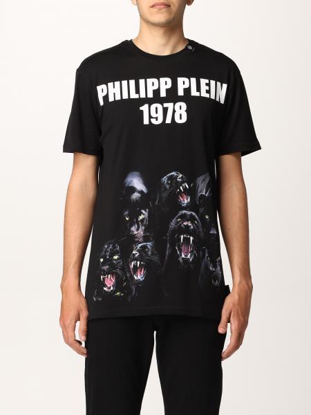 Philipp Plein: T-shirt homme Philipp Plein