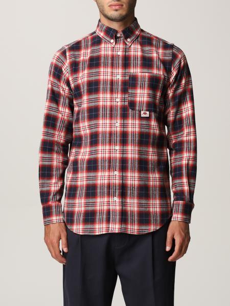 Robe Di Kappa: Рубашка Мужское Robe Di Kappa