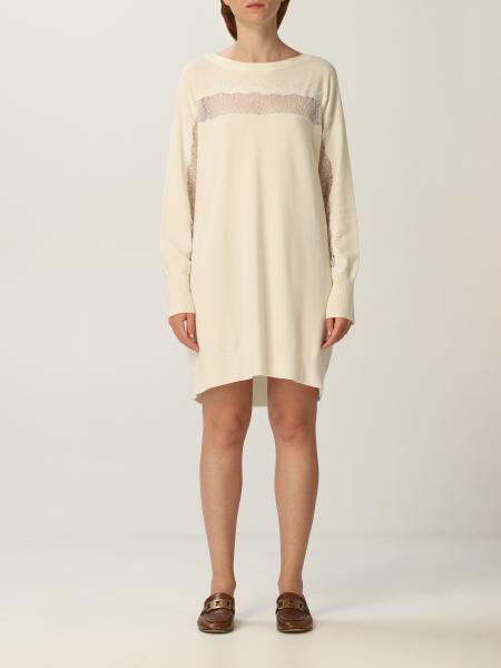Twinset 女士: 连衣裙 女士 Twin Set