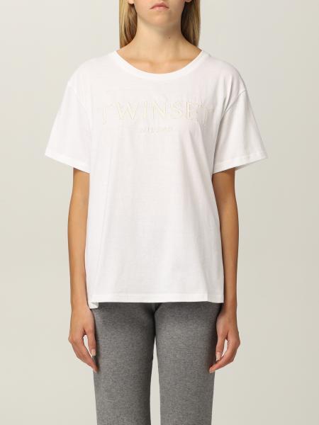T-shirt women Twin Set