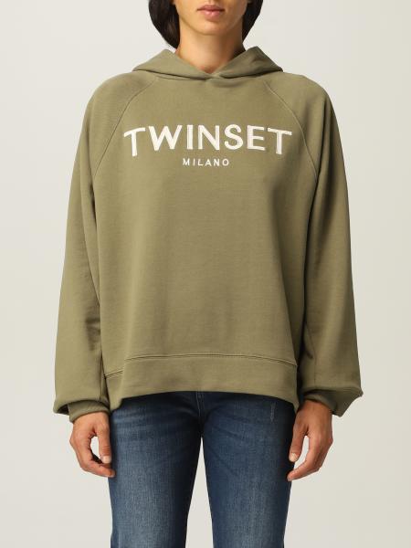 卫衣 女士 Twin Set